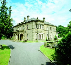 Newfield Hall, Malhamdale Photo Credit: HF Holiday