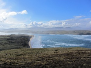 Five Finger Strand, Inishowen, Donegal