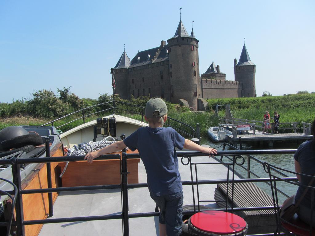 Muiderslot Castle, Amsterdam