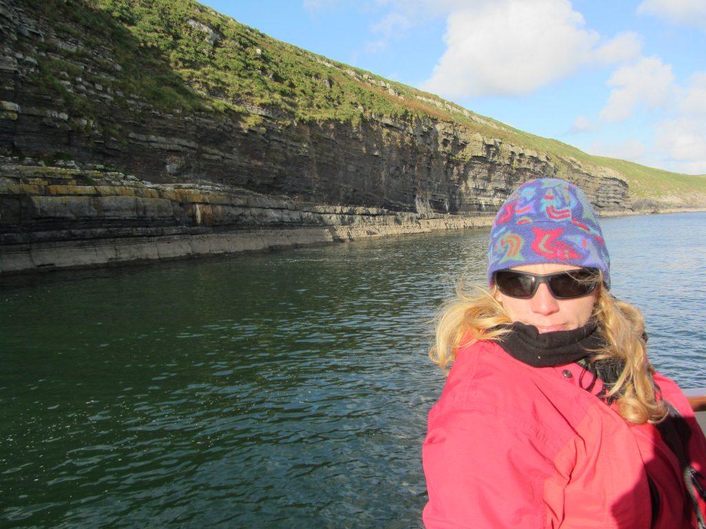 Loop Head, Ireland on the Wild Atlantic Way